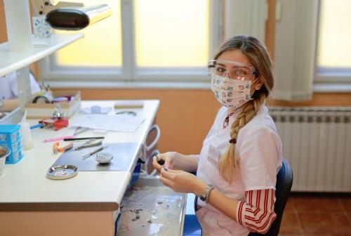 Dental 131
